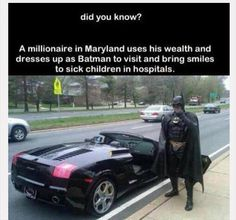 Faith In Humanity Restored – 38 Pics Maryland, Weird Facts, Fun Facts, Dump A Day, Human Kindness, Photo Restoration, Faith In Humanity Restored, Sick Kids, Good People