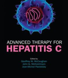 Advanced Therapy For Hepatitis C PDF
