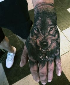 70 Wolf Tattoo Designs For Men - Masculine Idea Inspiration