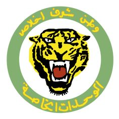 Syrian Tiger Forces
