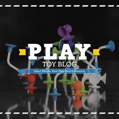Looking for the best blog articles on topics of Parenting, Education, Childhood, Toys, and Play? You'll find an awesome collection of unique articles on these topics by clicking here for PLAY: The Toy Blog! Articles by industry experts, toy inventors, real parents, homeschoolers, former children, school psychologists, PhDs, and other Partners in Play guest bloggers!