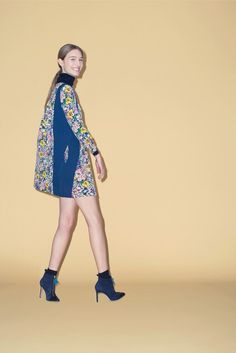 Band of Outsiders | Pre-Fall 2014 Collection | Vogue Runway