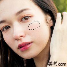 ベーシック だけどおしゃれ なメークを極めたい! ノンパールの透け赤グロスでナチュラル色っぽ顔 | 美的.com