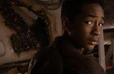 Depois da Terra: confira cena exclusiva do filme com Jaden e Will Smith