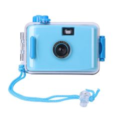 11bbe588a9a Amazon.com  Shoresu Underwater Waterproof Lomo Camera Mini Cute 35mm Film  with Housing Case