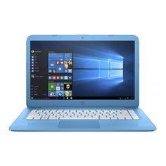 Portátil HP 14'' Stream 14-ax001ns Intel Celeron N3060