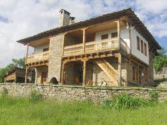 Къща Стюарт | Къщи за гости | Вили под наем и семейни хотели