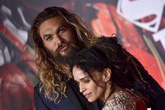 Lisa Bonet's Husband Jason Momoa and Her Ex Lenny Kravitz Have Matching Rings