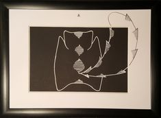 Ink Drawings, Painting Art