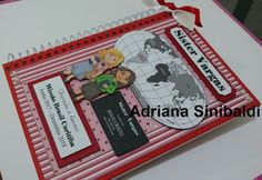 Adri Sinibaldi Scrapbook: Diário Missionária Sister Sud
