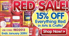 Discount School Supply. A resource I want to check out later.