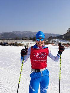 Με τις κορυφαίες – Ελληνική Ομοσπονδία Xειμερινών Αθλημάτων | ΕΟΧΑ Cross Country Skiing