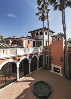 Riskin Associates Montecito Properties Shadows Of The Loire