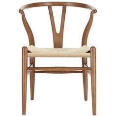 Soma Classics - Wegner Wishbone Chair, $179.95 (http://www.somaclassics.com/wegner-wishbone-chair/)