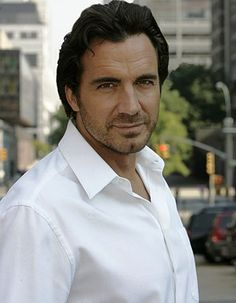 Thorsten Kaye: alias Zack Slater from All My Children. Soap Opera Stars, Soap Stars, Bold And The Beautiful, Gorgeous Men, Beautiful People, Young And The Restless, Good Looking Men, Favorite Tv Shows, Favorite Things