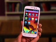 The Verykool Quantum is a budget KitKat smartphone This unlocked phone has 4G LTE, but its limited features hold it back.