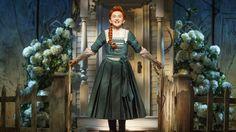 Sarah Charles Lewis as Winnie Foster in Tuck Everlasting on broadway Broadway Plays, Broadway Theatre, Musical Theatre, Broadway Shows, Musicals Broadway, Tuck Everlasting Musical, Winnie Foster, Es Devlin, Theatre Nerds