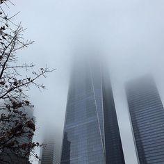 Rainy day sights in #NYC. #TLPicks courtesy of TL Associate Digital Editor @challemann by travelandleisure