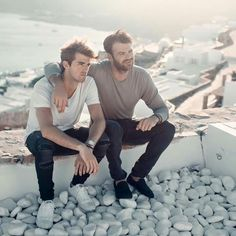 The Chainsmokers, 02 ABC, Glasgow, October 2016 ❤️