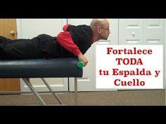 Quiropractico en Atlanta - Fortalece TODA tu Espalda con 1 SOLO Ejercicio - Gainesville GA http://QuiropracticoEnAtlanta.com http://www.youtube.com/watch?v=Hpbh3cHOY2Q