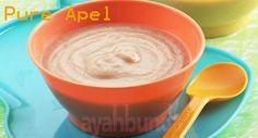 Pure Apel :: Klik link di atas untuk tahu resep pure apek