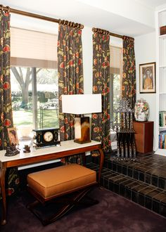 Desk Nook And Interior Design By Mary Strong From Star Furniture In West Houston Tx