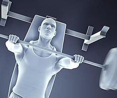 The reasons your bench press is not working