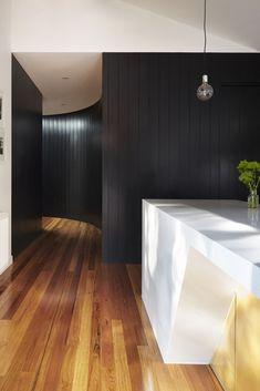 Galería de Casa Journey / Nic Owen Architects - 5