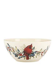 Lenox® Winter Greetings Bowl 7-in.