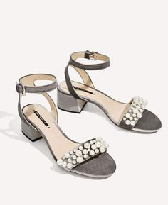Woman Shoes (S S) - Scarpe per Donna (P E) f4b11b4a524