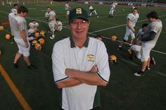 Prep football: San Marin hopes to send Hickey out on top - Marin Independent Journal