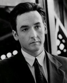 Cusack.  like fine wine... better and better over the years