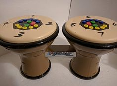E Groovz Electronic Bongo Drums ** Check out the image by visiting the link.Note:It is affiliate link to Amazon.