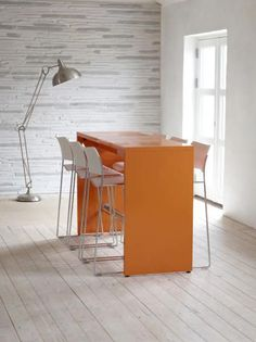 Best Tall Tables High Tables High Benches Images On - Tall meeting table