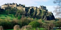 Scotland.. I'm pretty sure I have envisioned this in my romance novels a thousand times!!