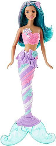 Barbie Mermaid Doll, Candy Fashion Barbie https://smile.amazon.com/dp/B014AHOL4E/ref=cm_sw_r_pi_awdb_x_m63yybX042Q25