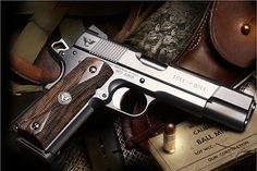 Wilson Combat 1911 Sales Go Through the Roof - The Truth About Guns Tactical Life, Tactical Gear, Tactical Survival, Wilson Combat 1911, Ar Rifle, 1911 Pistol, Colt 1911, Tac Gear, Kydex Holster