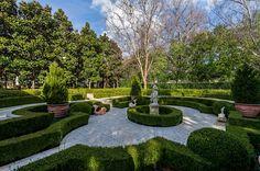 The Most Romantic Home in Dallas? T. Boone Pickens Lists Preston Hollow Estate on Alva Court for $7,000,000