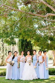 Photography: Mirelle Carmichael Photography - mirellecarmichael.com  Read More: http://www.stylemepretty.com/california-weddings/2014/08/05/classic-villa-del-sol-doro-wedding/