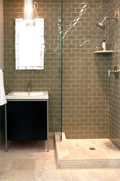 Basement Bathroom Ideas - Exactly what should you consider when making your basement bathroom? Right here are basement bathroom ideas to consider prior to you start. Upstairs Bathrooms, Basement Bathroom, Bathroom Wall, Bathroom Ideas, Tiny Bathrooms, Bathroom Cabinets, Bath Ideas, Master Bathroom, Rental Bathroom