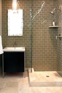 Basement Bathroom Ideas - Exactly what should you consider when making your basement bathroom? Right here are basement bathroom ideas to consider prior to you start. Rental Bathroom, Bathroom Renos, Bathroom Renovations, Bathroom Ideas, Bathroom Cabinets, Bath Ideas, Upstairs Bathrooms, Basement Bathroom, Tiny Bathrooms