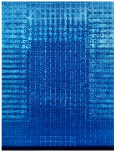 takahikohayashi: takahikohayashi: Weaving Blue 59.5x45.1cm ed.50copperplate print (etching) with chine collé 林孝彦 HAYASHI Takahiko 2014 60th CWAJ Print Show 2015, 還暦Oct.30-Nov.1 at Tokyo American Clubhttp://www.cwaj.org/PrintShow/printshow.html 林孝彦展覧会ヴュー#2 The solo exhibition preview #2 at Art zone Kaguraoka, Kyoto, JAPAN. 6th Feb.-21st Feb.2016 京都アートゾーン神楽岡にて2016年2月6日-2月21日