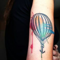 by Victor at Artist tattoo/Israel and the colors by Ronit at Vision Tattoo/Israel