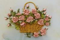 Gallery.ru / розовый букетик - мои работы - Aleksandriya1968