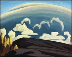 View Aftermath of storm Lake Superior sketch XXXIV by Lawren Harris on artnet. Browse upcoming and past auction lots by Lawren Harris. Canadian Painters, Canadian Artists, Group Of Seven Paintings, Storm Lake, Art Database, Colorful Paintings, Lake Superior, Art Pictures, Landscape Paintings
