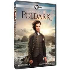AmazonSmile: Masterpiece: Poldark: Aidan Turner, .: Movies & TV