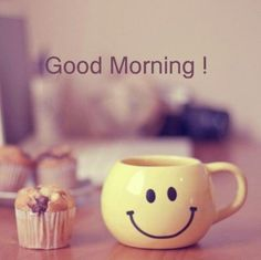 Here are 25 amazing good morning quotes to get your day started. Don& forget to send good morning wishes to a friend with one of our good morning quotes! Romantic Good Morning Quotes, Good Morning Quotes For Him, Good Morning Coffee, Good Morning Sunshine, Good Morning Picture, Good Morning Messages, Good Morning Greetings, Good Morning Good Night, Morning Pictures