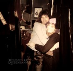 made in heaven Mary Austin Freddie Mercury, Garden Lodge, Made In Heaven, Change My Life, John Lennon, Queen, 1970s, Fans, Posts
