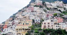 """If you happen to read my personal blog, lark & linen, you're already well aware that I snuck away for a handful of days not long ago. My boyfriend and I found a ridiculous deal for a week on the Amalfi Coast – one we simply couldn't pass up (regularly """"wasting time"""" on travel-deal sites […]"""