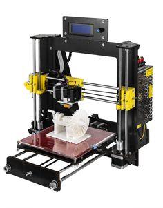 New High Quality Precision Reprap Prusa i3 DIY 3d Printer